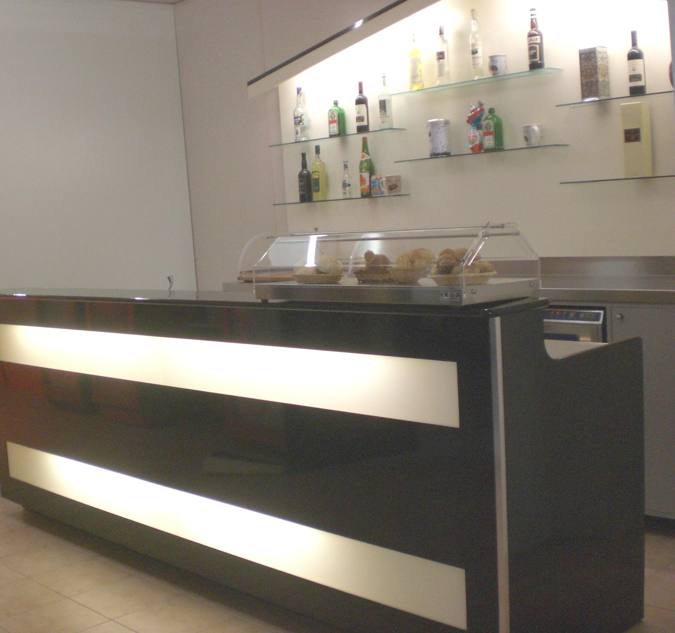 Banchi Bar, COMPRA IN FABBRICA, Banconi Bar, Banconi Frigo ...