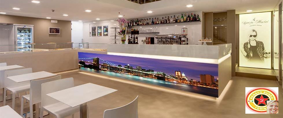 Banchi bar compra in fabbrica banconi bar banconi frigo for Arredamenti per bar moderni